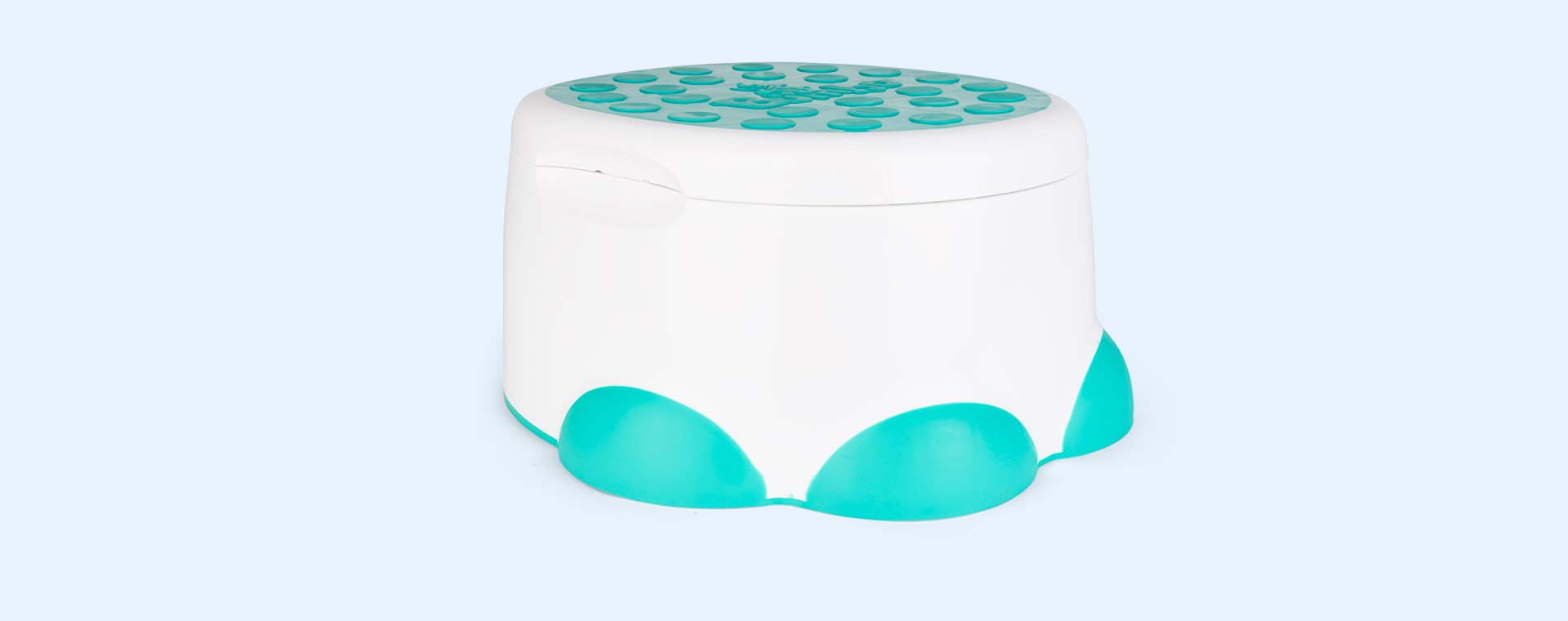 Aqua Bumbo Step 'n Potty