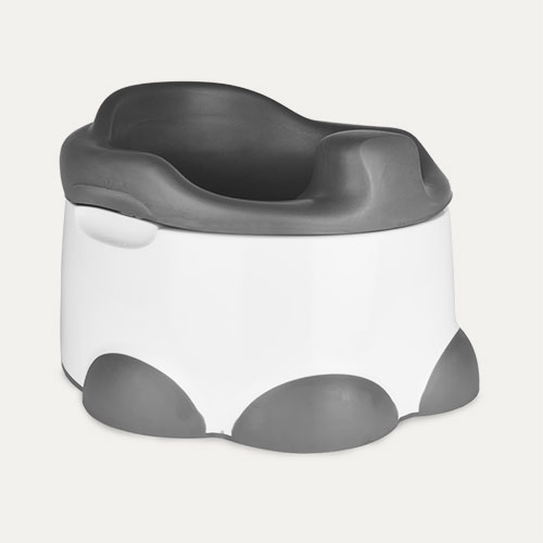 Slate Grey Bumbo Step 'n Potty