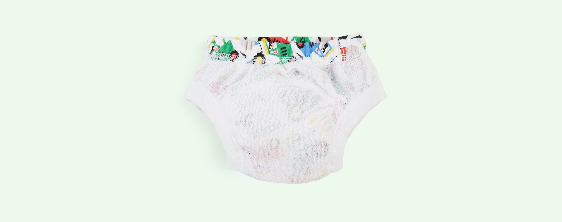 Farmer Friends Bambino Mio Potty Training Pant