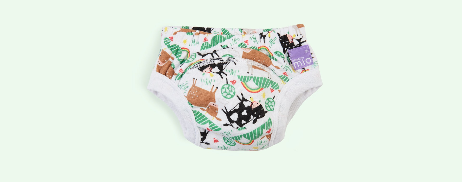 Moo Meadow Bambino Mio Potty Training Pant