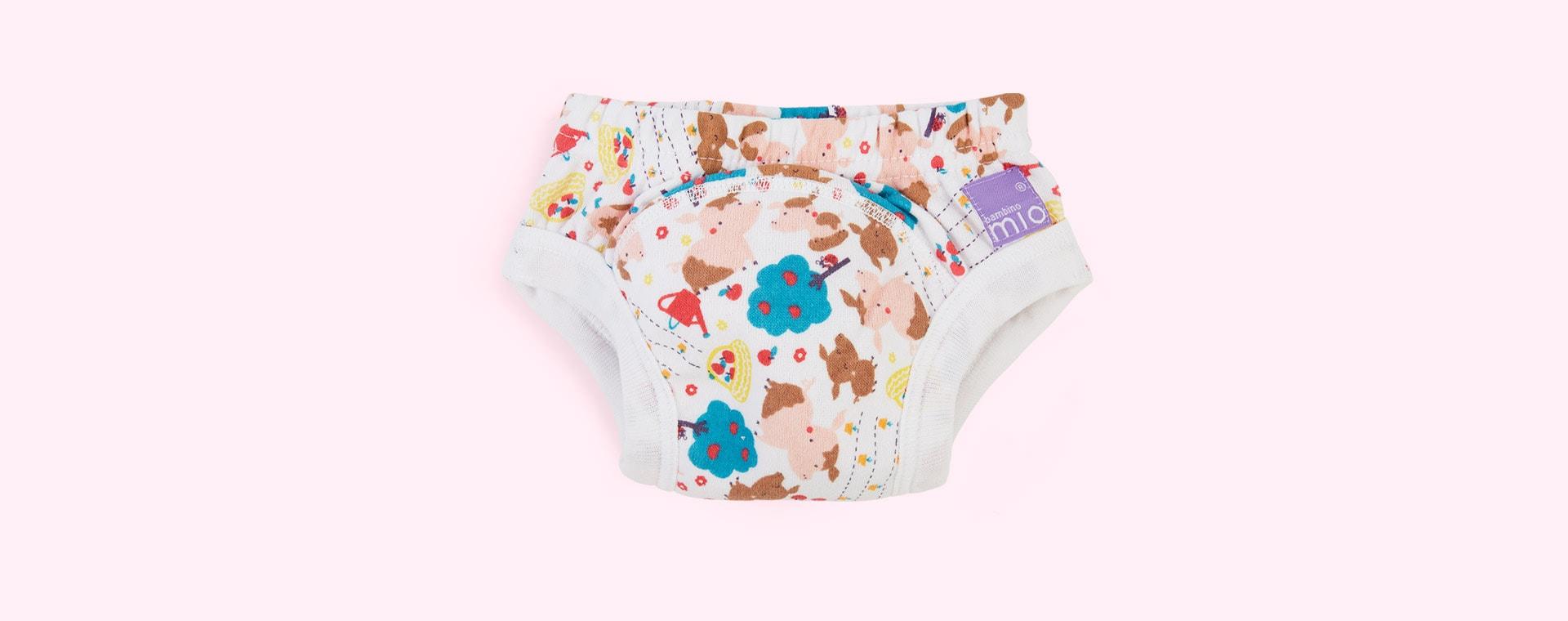 Puddle Pigs Bambino Mio Potty Training Pant
