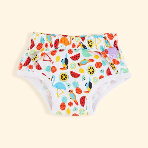Tropical Island Bambino Mio Potty Training Pant