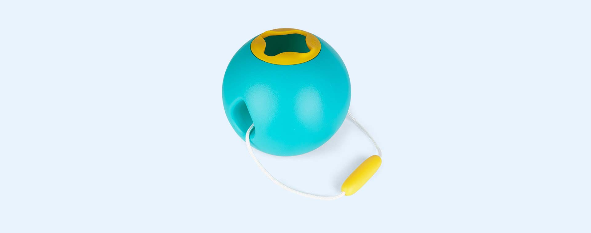 Lagoon Green Quut Ballo Bucket
