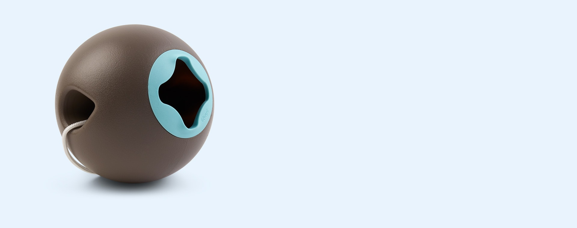 Bungee Grey Quut Ballo Bucket