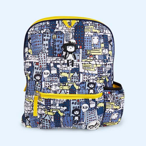 City Babymel Kids Backpack