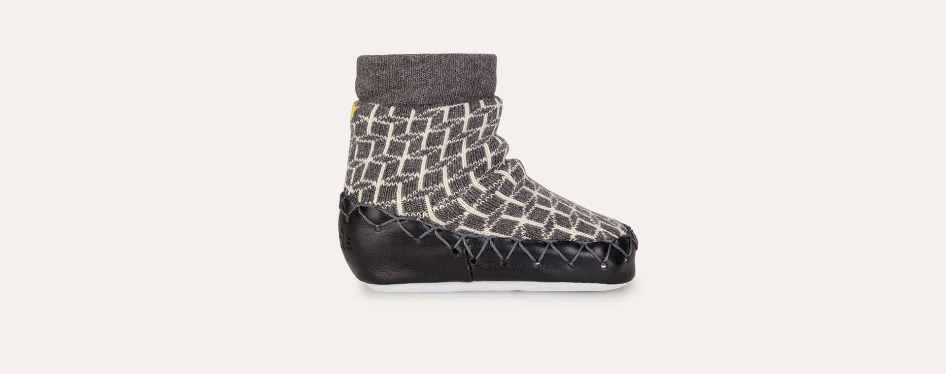 Hygge Moccis Moccasin Slipper Socks