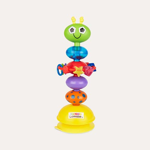 Multi Lamaze Busy Bug Highchair Toy