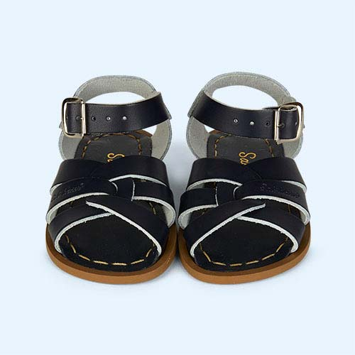Navy Salt-Water Sandals The Original Salt Water Sandal