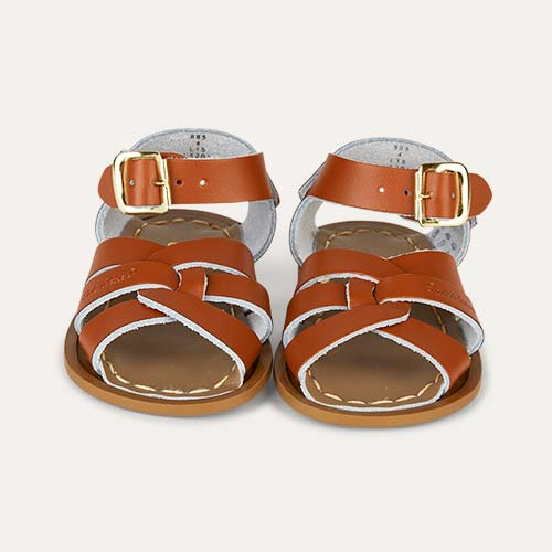 Tan Salt-Water Sandals The Original Salt Water Sandal