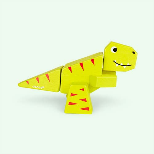 Tyrannosaurus Janod Animal Toy Kit