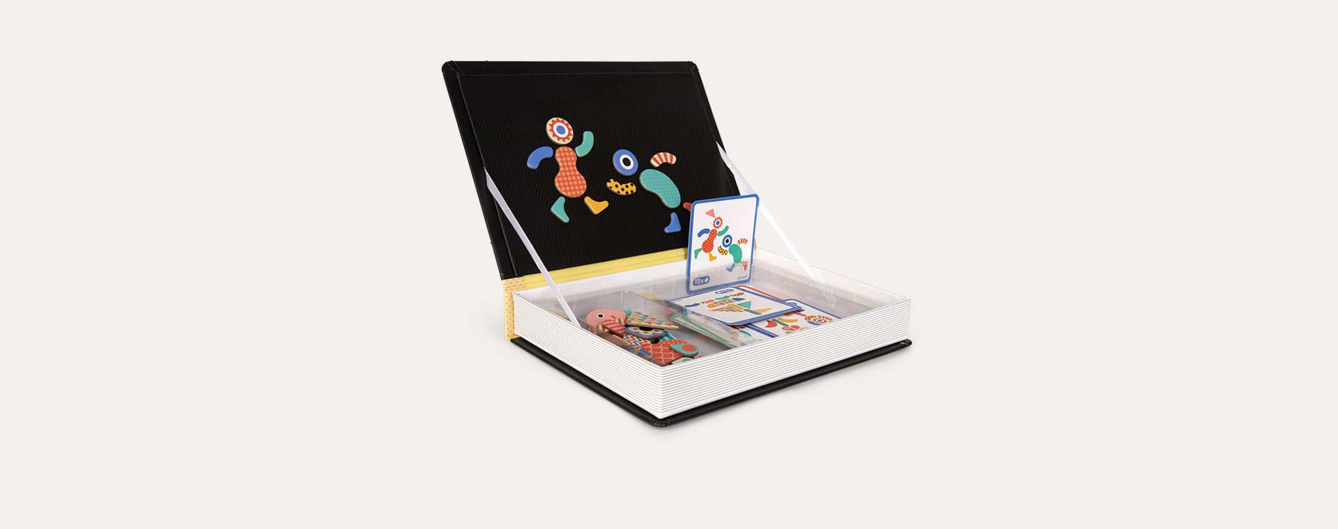 Modulo Janod Magnetibook Educational Toy