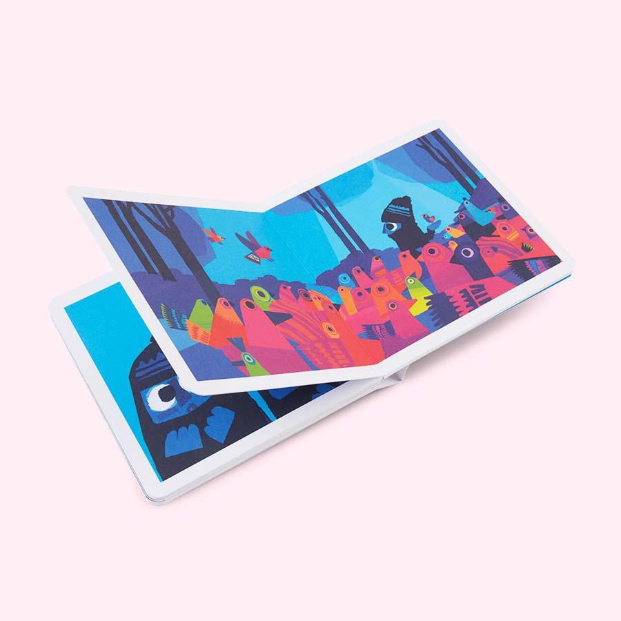 Blue bookspeed Shh! We Have A Plan