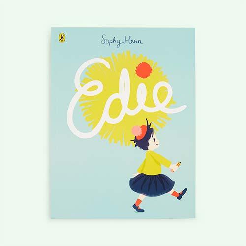 Multi bookspeed Edie