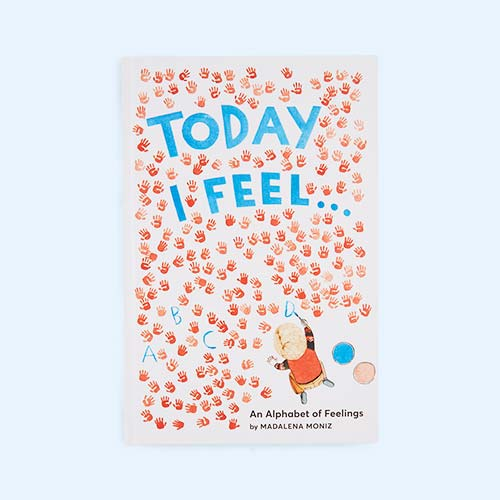 Multi bookspeed Today I Feel