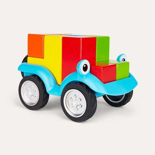 Multi SmartMax Smart Car Game