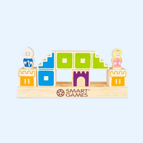 Multi SmartMax Camelot Junior Game