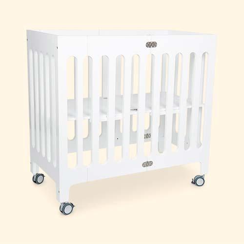 Coconut bloom Alma Mini Crib