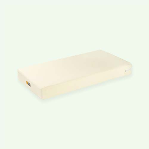 Neutral bloom Alma Mini Crib Mattress