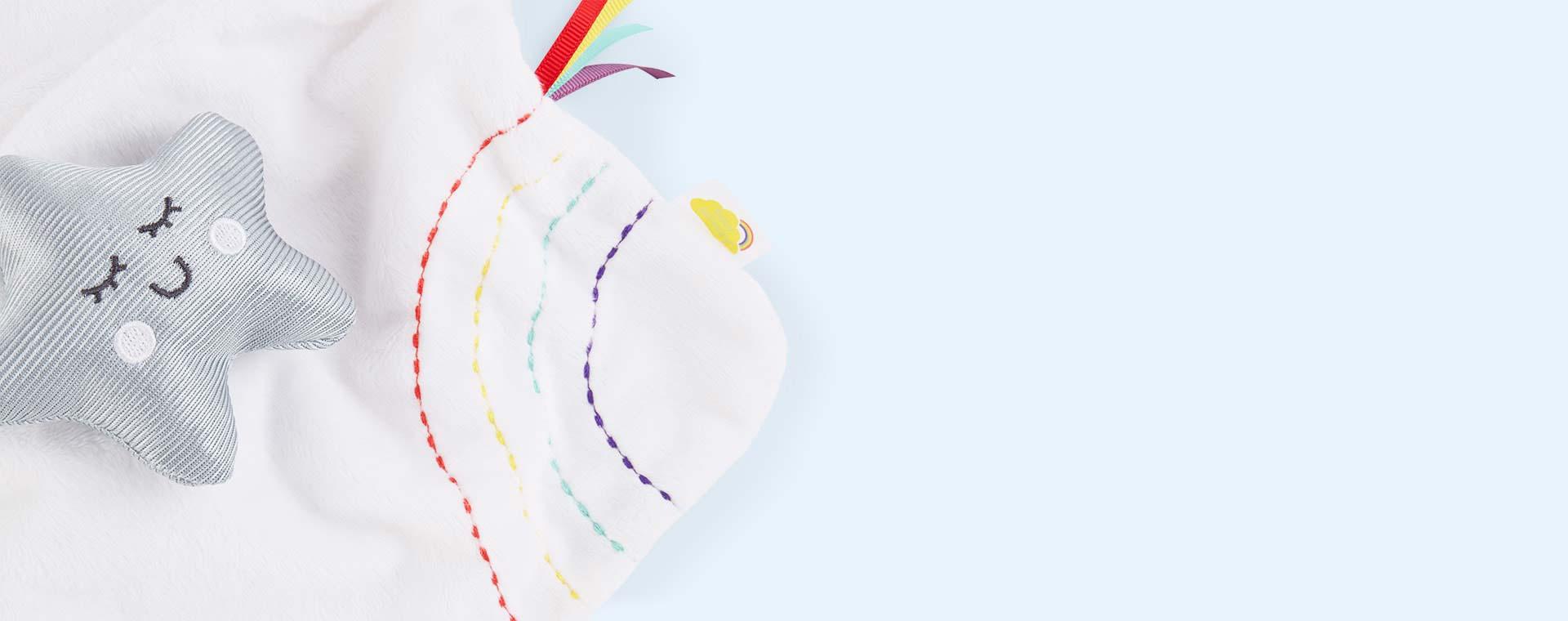 White East Coast Nursery 'Say Hello' Dream Comforter