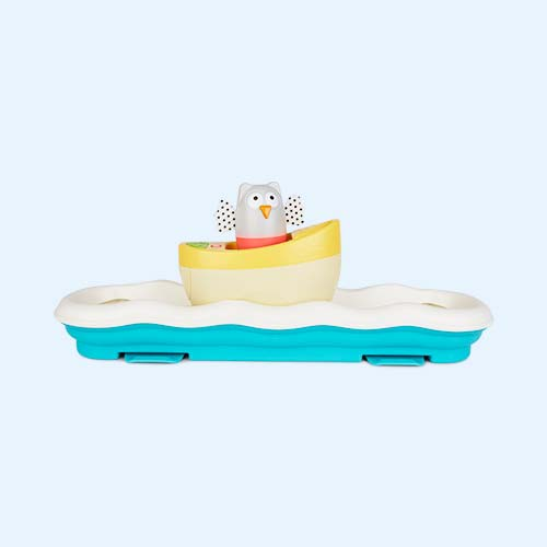 Multi taf toys Musical Boat Toy