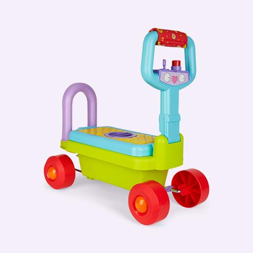Multi taf toys Developmental Walker