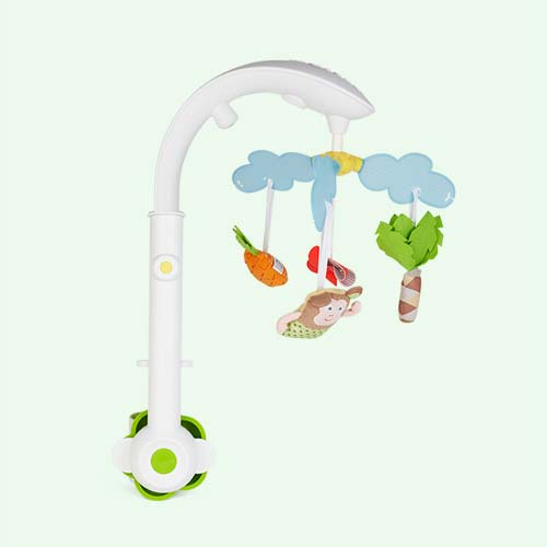 Multi taf toys Tropical Mobile
