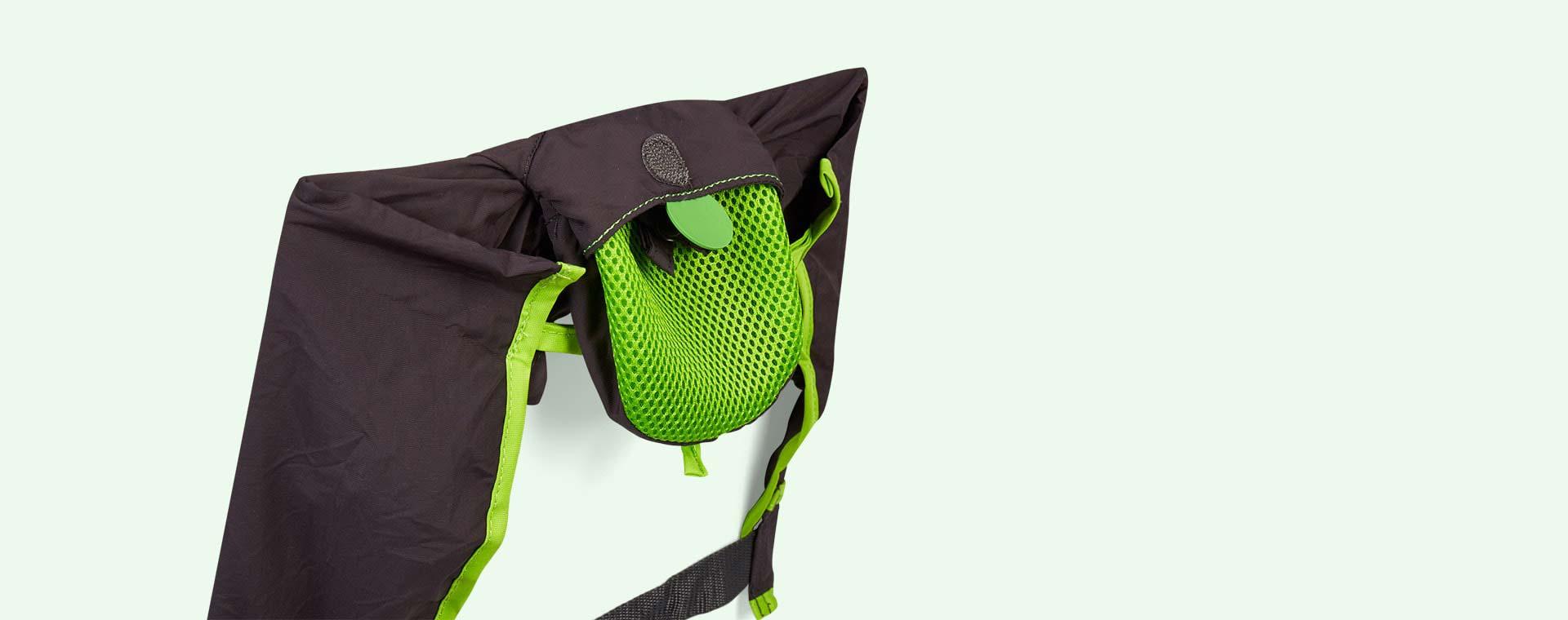 Grey Koo-di Pack-It Seat Me Safe Travel Seat