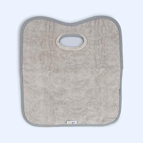 Grey Koo-di Wetec Seat Protector