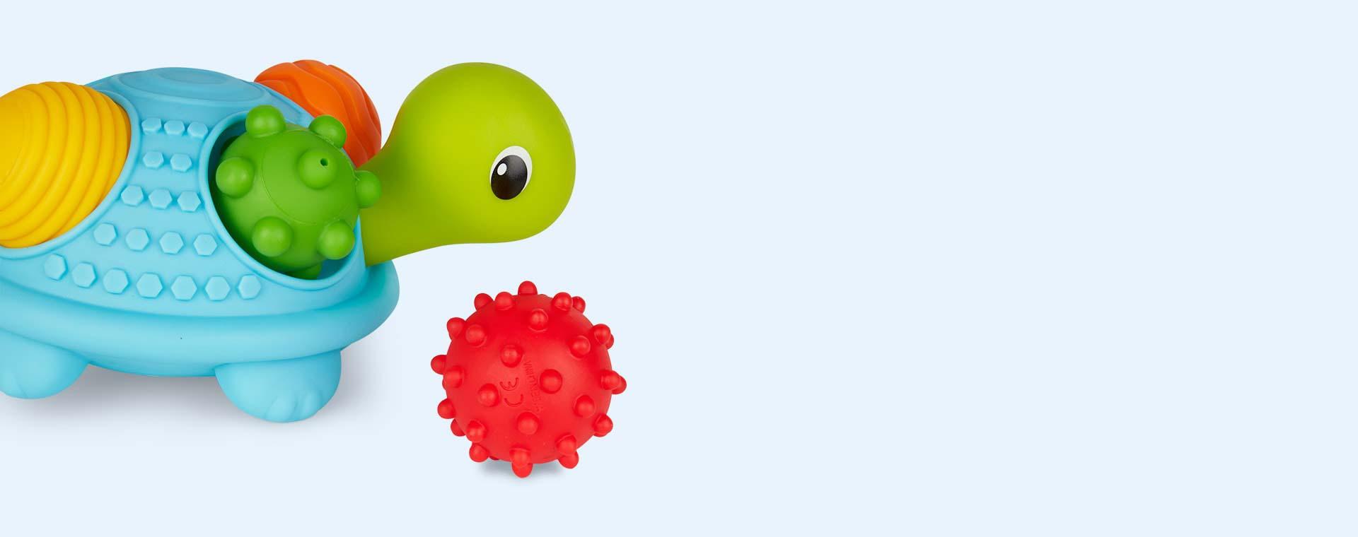 Multi B Kids Sensory Turtle