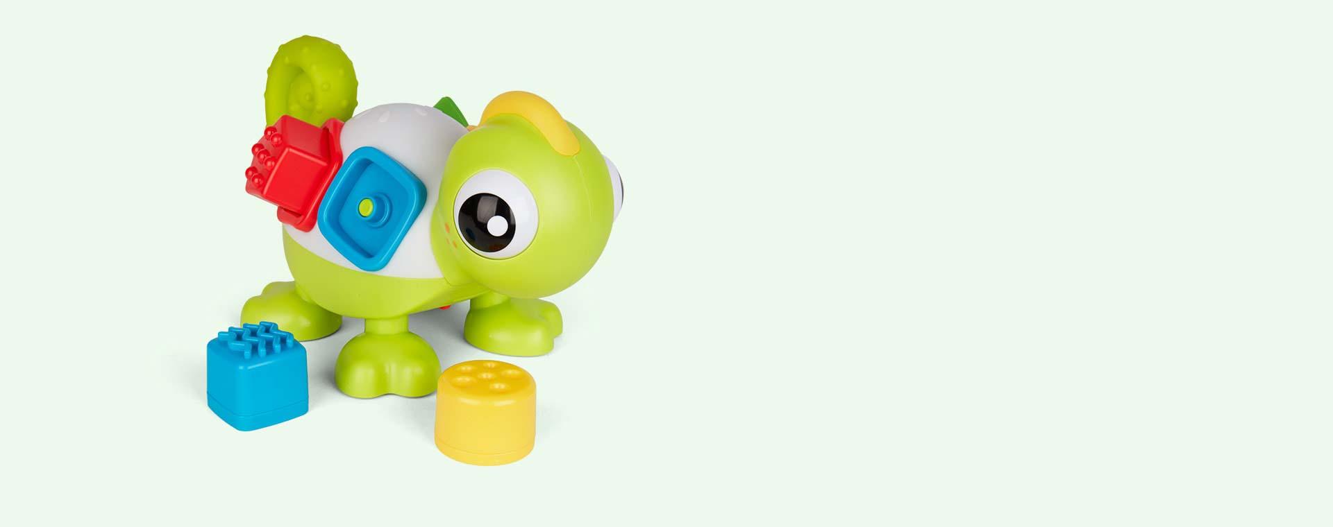Multi B Kids Leon the Sensory Chameleon