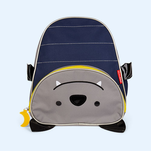 Bat Skip Hop Zoo Kids Backpack