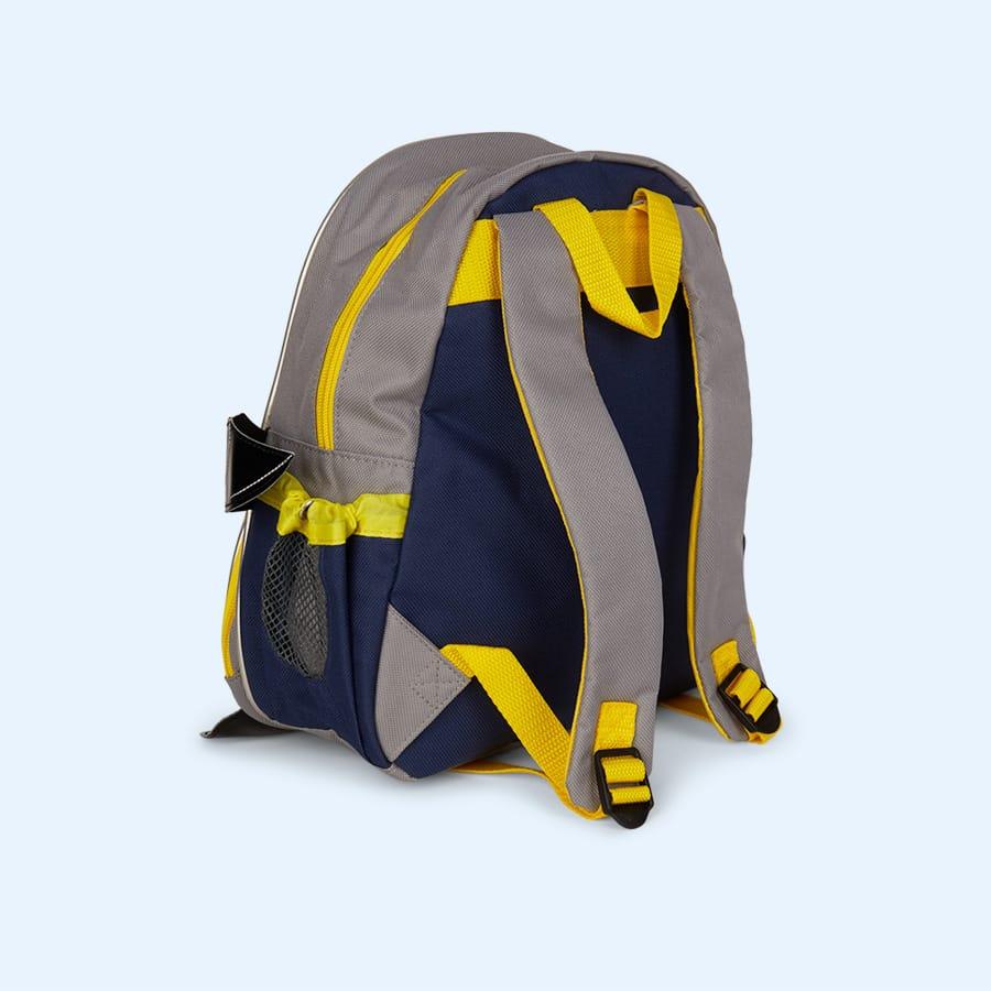 Bat Skip Hop Zoo Kids Backpack