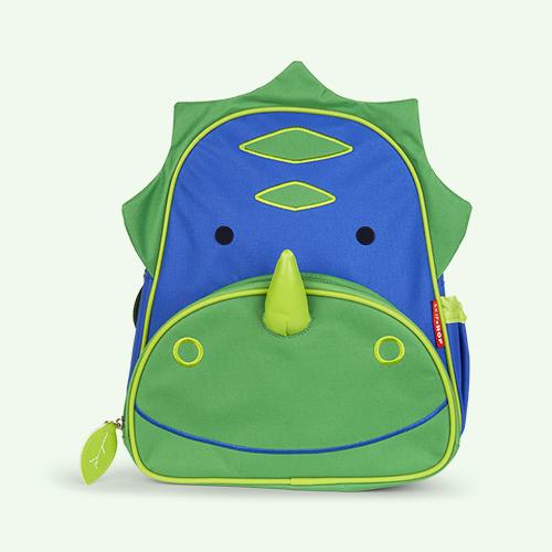 Dinosaur Skip Hop Zoo Kids Backpack