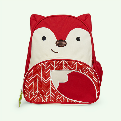 Fox Skip Hop Zoo Kids Backpack