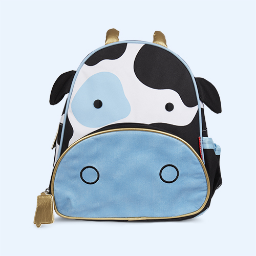 Cow Skip Hop Zoo Kids Backpack
