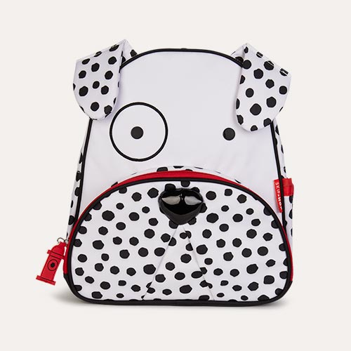 Dalmation Skip Hop Zoo Kids Backpack