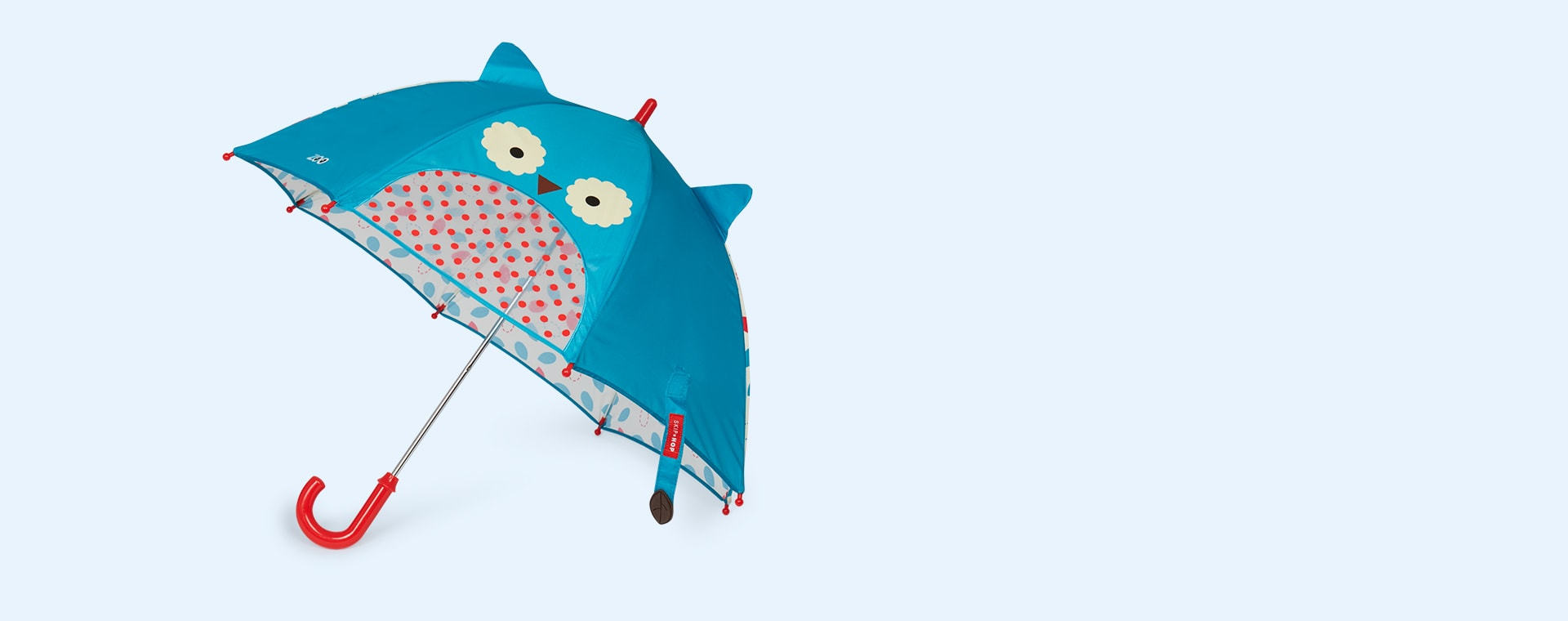 Owl Skip Hop Zoo Umbrella