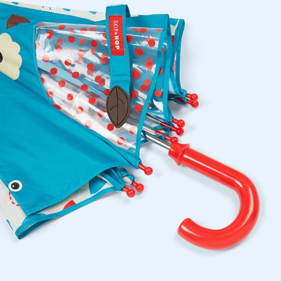 Owl Skip Hop Zoo Umbrella