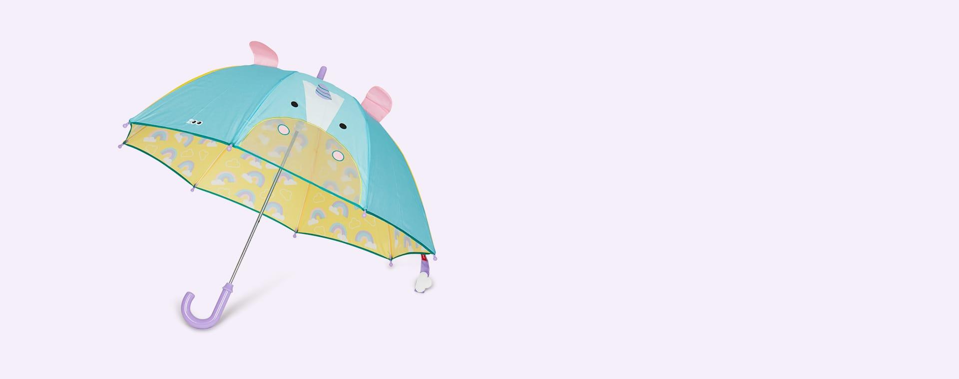 Unicorn Skip Hop Zoo Umbrella