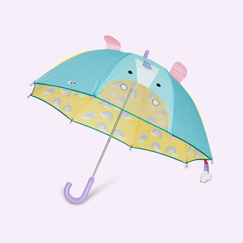 Unicorn Skip Hop Zoo Umbrella