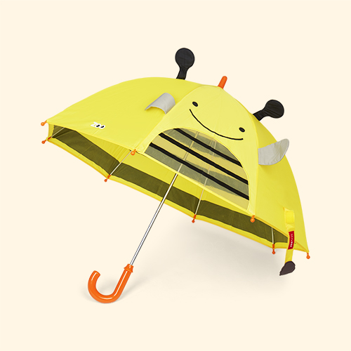 Bee Skip Hop Zoo Umbrella