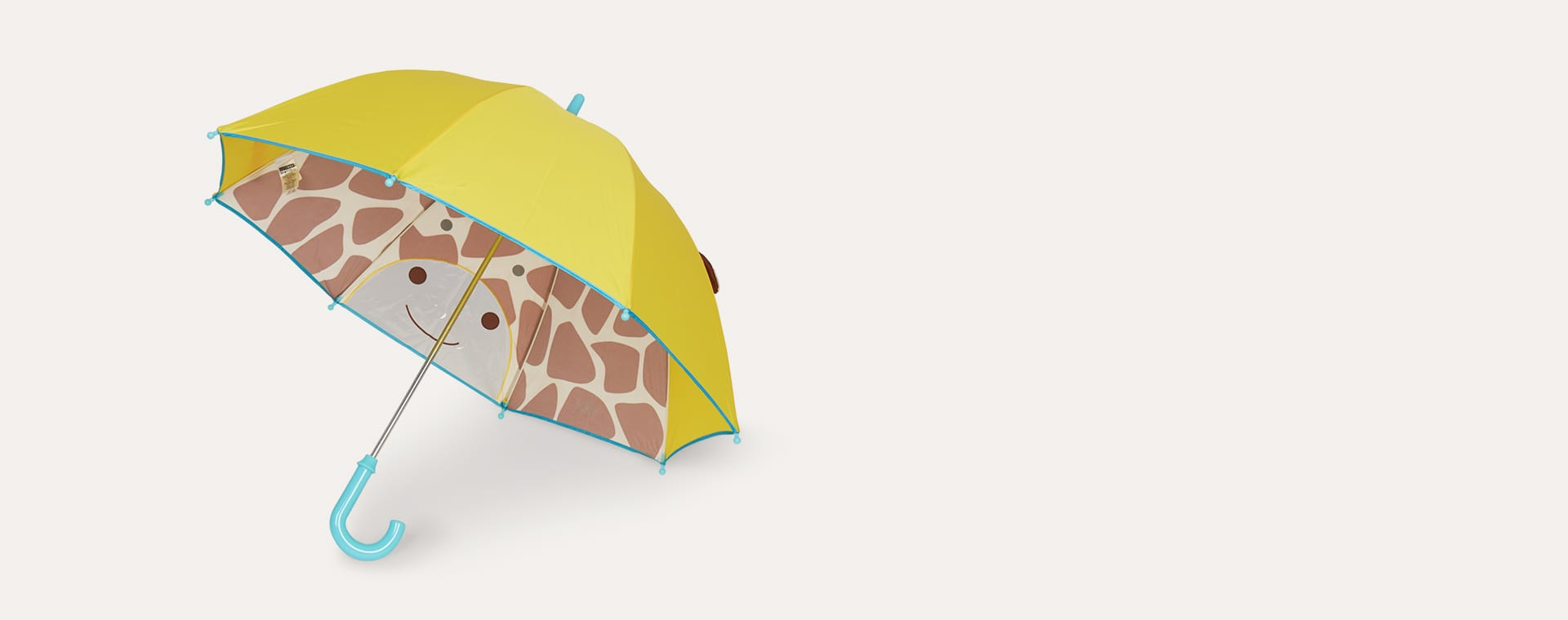 Giraffe Skip Hop Zoo Umbrella