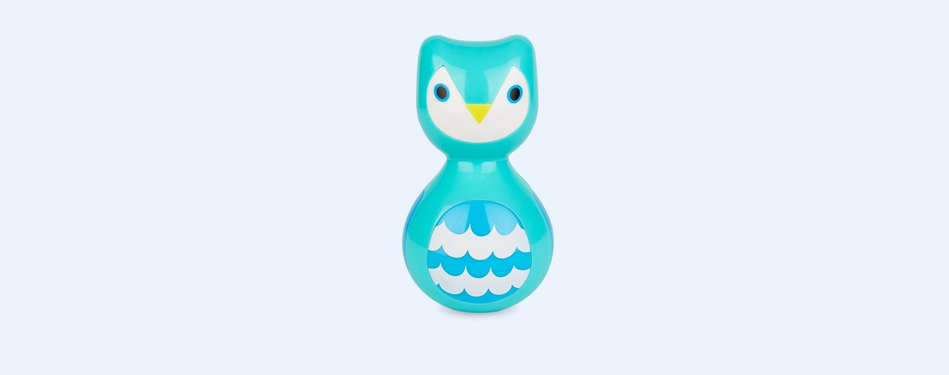 Owl Kid O Wobble Toy