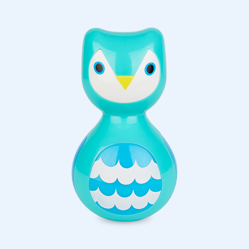 Owl Kid O Wobble Toy