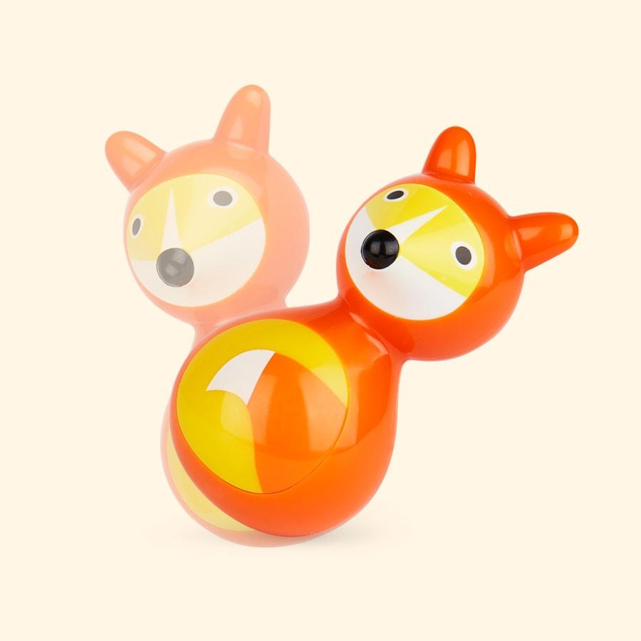 Fox Kid O Wobble Toy