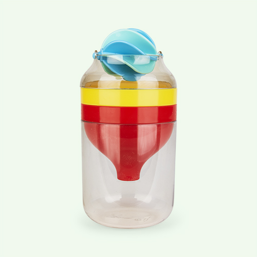 Multi Kid O Water Tower Set