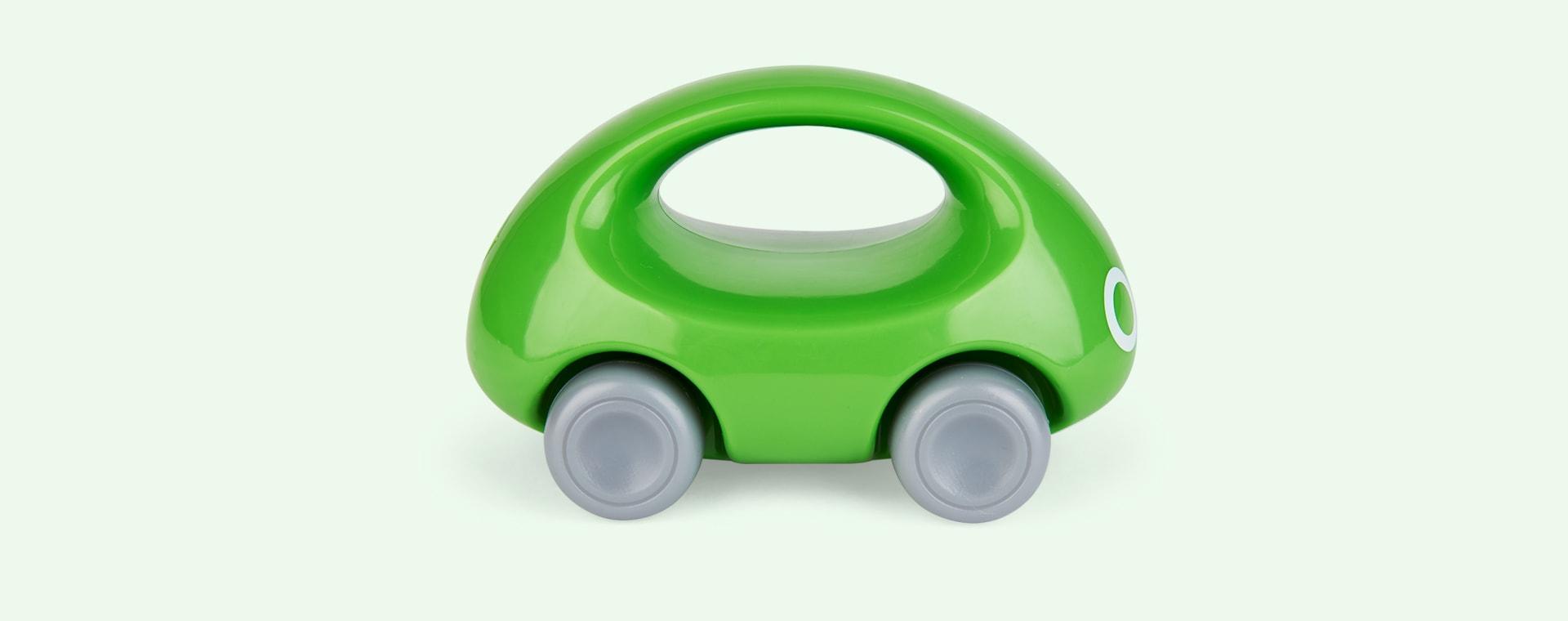 Green Kid O Mini Go Car