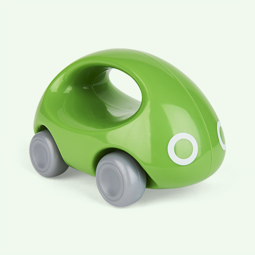 Green Kid O Mini Go Car