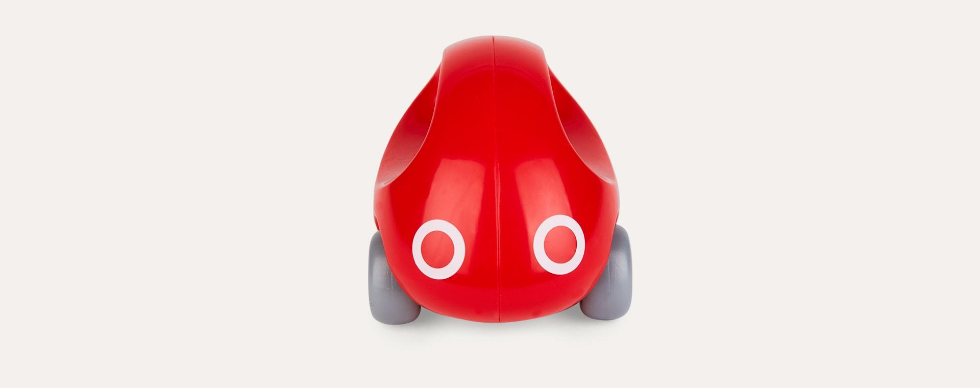 Red Kid O Mini Go Car