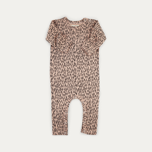 Pink Seed Print Gro Company All-In-One